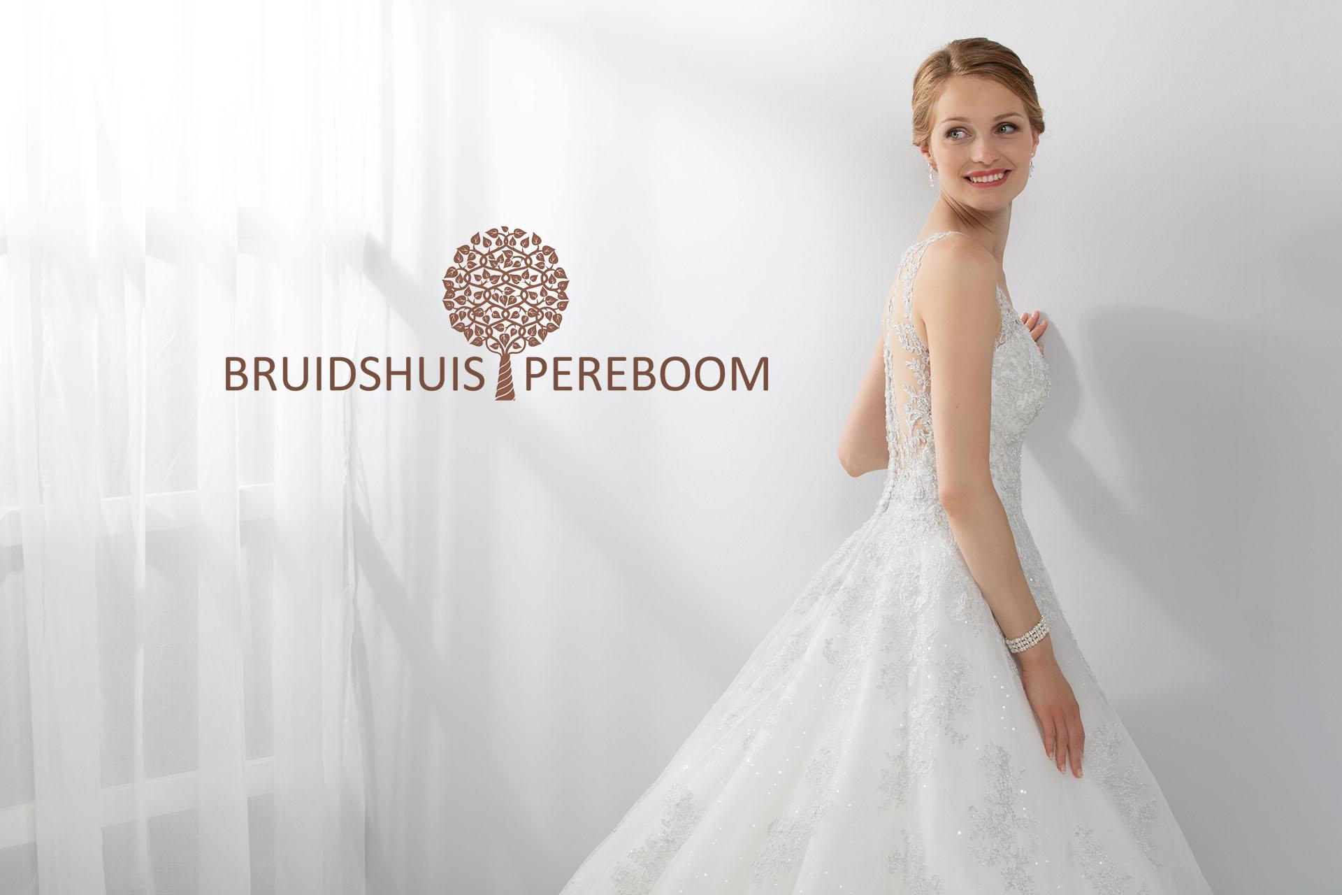 Bruidsjurken Limburg.Home Bruidshuis Pereboom
